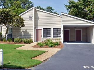 Vacation at Sandestin in this 2b/2b Sandestin Home Now! Free Shuttle Service! - Sandestin vacation rentals