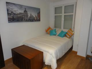 MARVELOUS STUDIO FOR 3, GREAT AREA: PLAZA ESPAÑA ! - Madrid vacation rentals