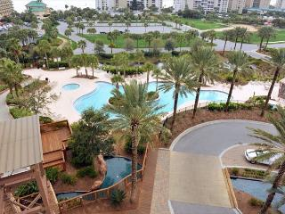 Beautiful condo! Great for 2 couples with 2 king beds! Free Shuttle - Sandestin vacation rentals