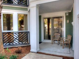 Charming Pilot House Condo just steps from the pool! Free Shuttle! - Sandestin vacation rentals