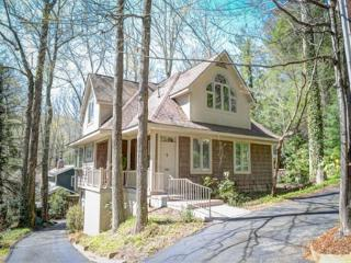 The Cottage in Montreat - Montreat vacation rentals