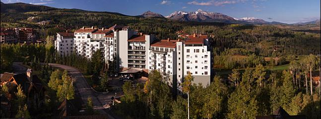 The Peaks Resort - Opulent Year-Round Accommodations - Perfect for 2 Couples (6681) - Telluride - rentals