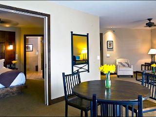 Spacious Suite at the Peaks Resort - Stunning Views of the San Sophia Range (6686) - Telluride vacation rentals