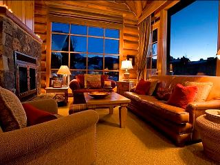 Peaceful & Tranquil Surroundings - Access to the Peaks Resort's Amenities (6693) - Southwest Colorado vacation rentals