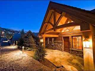 Rustic, Yet Modern Accommodations - High Quality Amenities (6694) - Telluride vacation rentals