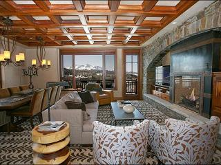 Luxury Condo with Amazing Amenities - Magnificent Year-Round Destination (6703) - Telluride vacation rentals