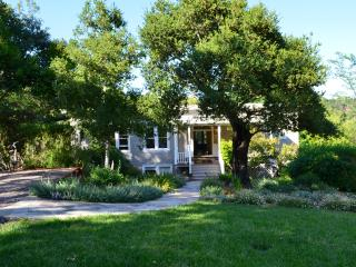 Charming Victorian On Two Private Acres! - Kentfield vacation rentals