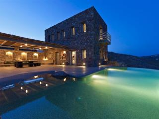 Rocky Retreat 2 - Mykonos Luxurious Retreat Villa - Mykonos vacation rentals