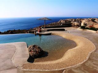 24 Guests Retreat Estate - Mykonos vacation rentals