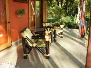 Ocean View JungleMountain Bungalows - Uvita vacation rentals
