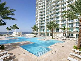 Ft Myers Fl. Vacation 25th Floor Condo at Oasis - Fort Myers vacation rentals