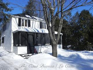 Country living in scenic Hudson, Quebec - Brownsburg-Chatham vacation rentals