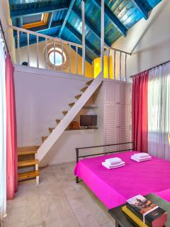 Lovely Villa with Internet Access and Alarm Clock - Vouves vacation rentals
