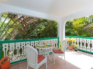 Tree Frog Apt, Oceanfront Comfort - Philipsburg vacation rentals