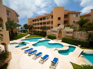 3 bedroom beachfront condo in  Riviera Maya - Puerto Aventuras vacation rentals