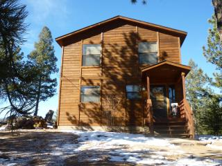 Cabin located in Turkery Rock 20 Miles from Woodla - Woodland Park vacation rentals