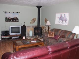 Nice House with Deck and Internet Access - South Lake Tahoe vacation rentals
