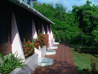 Bay Villas On Rental - Gros Islet vacation rentals