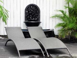 SoBe Miami: 2 Room Golf & Tennis Villa Suite - Miami Beach vacation rentals