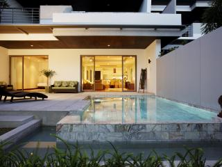 Oversized 3 Bedroom Apartment With Private Pool an - Thalang vacation rentals