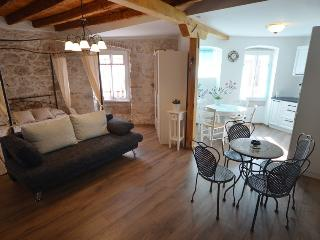 Romantic Studio in Rovinj - Rovinj vacation rentals