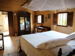 Romantic 1 bedroom Bed and Breakfast in Lamu - Lamu vacation rentals
