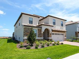 Villa 1409 Champions Gate, Orlando, Florida - Orlando vacation rentals