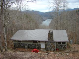 CHEOAH OVERLOOK CABIN near the Tail of the Dragon - Robbinsville vacation rentals