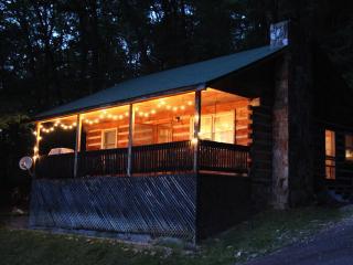 NANTAHALA OVERLOOK CABIN near white water rafting - Smoky Mountains vacation rentals