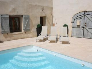 Perfect 5 bedroom House in Pouzolles - Pouzolles vacation rentals