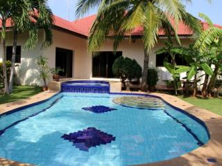 Villas for rent in Hua Hin: V6091 - Hua Hin vacation rentals