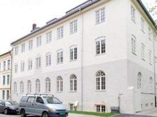 Large 2 Bedroom Apartment Next To Oslo's Frogner Park - 145 - Image 1 - Oslo - rentals
