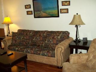 Two Bedroom Condo in the Heart of Gatlinburg (Unit 305) - Gatlinburg vacation rentals