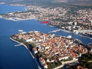 Perfect 2 bedroom Condo in Zadar - Zadar vacation rentals