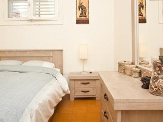 Fabulous Apartment - Heart of Tel Aviv ! - Tel Aviv vacation rentals
