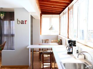 Winter + Sun 1 bed & private terrace - Malaga City - Malaga vacation rentals