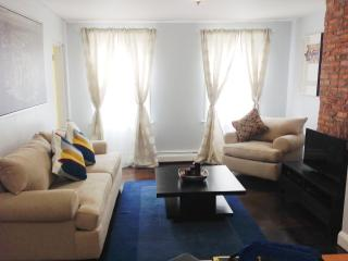 Cozy Apartment for Vacation Stay - Brooklyn vacation rentals
