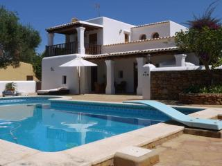 3 bedroom House with Deck in Ibiza - Ibiza vacation rentals