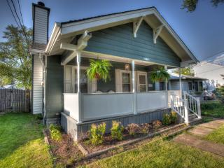 Craftsman Cottage - Tonawanda vacation rentals