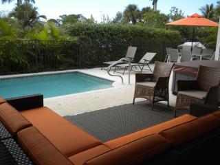 Amazing Luxury 4 BR w/Pool AVAIL. APRIL 3RD-30TH! - Bonita Springs vacation rentals