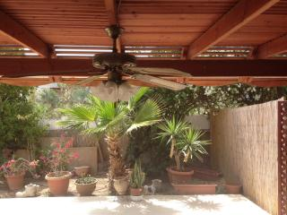large&inviting home in a quiet area - Eilat vacation rentals
