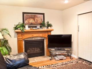 Amazon Suite - Park City Condo - Park City vacation rentals