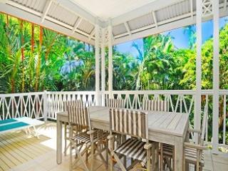 'Villa Exotique' Port Douglas, Australia. - Port Douglas vacation rentals