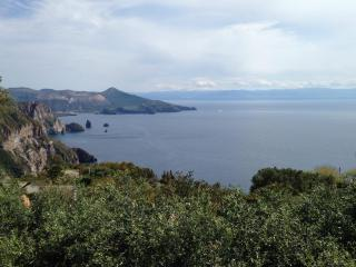 Panoramic Lipari Home on Family Estate - Aeolian Islands vacation rentals