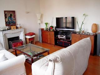 Paris Center 1 Bedroom Apartment in the 5th Distri - Paris vacation rentals