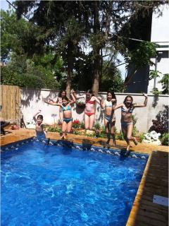 Pool House Villa In Herzeliya Pituach - Herzlia vacation rentals
