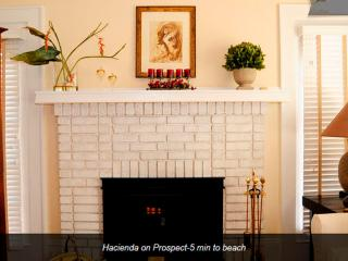 Hacienda on Prospect-5 min to beach - Clearwater vacation rentals