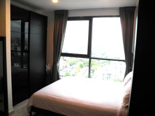 The Nest Stunning apartment top floor - 30% OFF - Bangkok vacation rentals