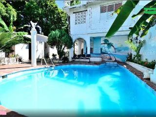 Apt #10 ex60.  King size bed a/c - Boca Chica vacation rentals