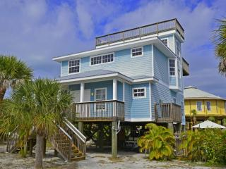 Blue Laguna- JUNE SPECIAL - Masaryktown vacation rentals